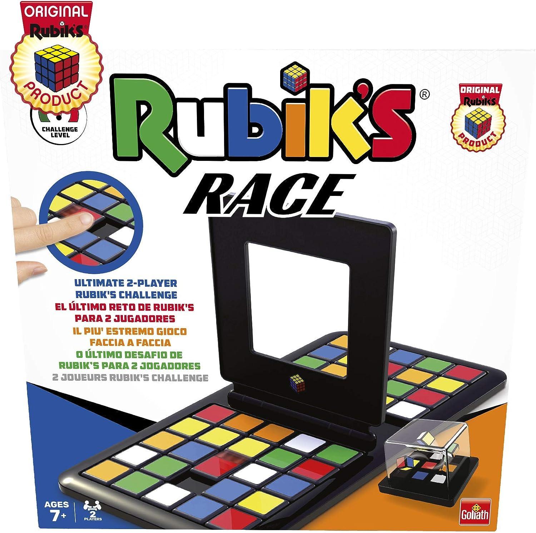 Rubik´s Rubiks Race, multicolor, Talla Única 72170 , color/modelo surtido: Amazon.es: Juguetes y juegos