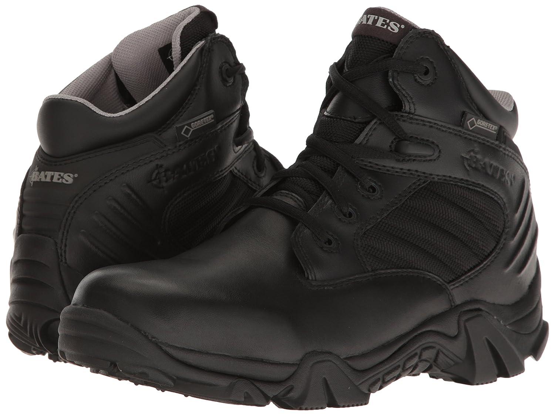 Bates Womens Gx-8 Gore-Tex Boot 9 M US Black