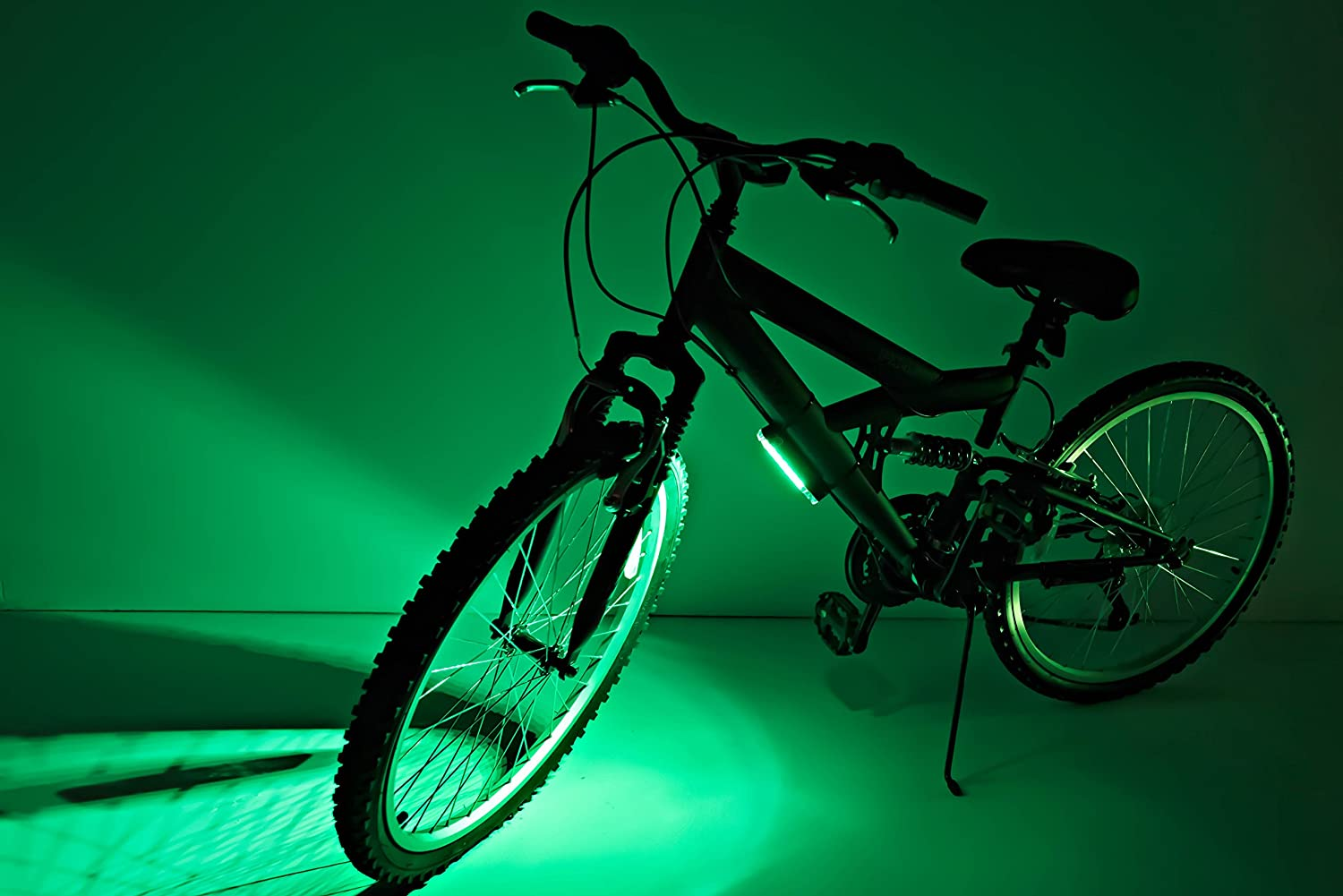 Brightz GoBrightz LED Bicycle Frame Accessory Light