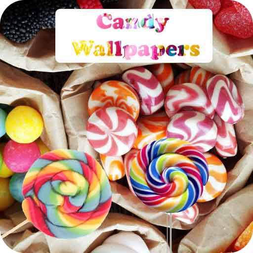 Candy Wallpapers -