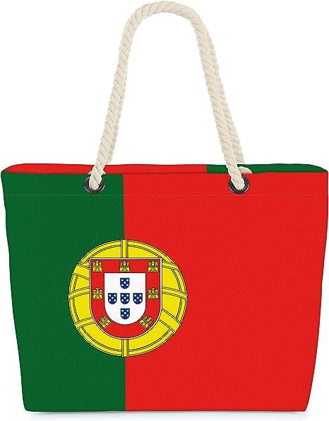 VOID XXL Sac de Plage Portugal Portugais Shopper Beach Bag