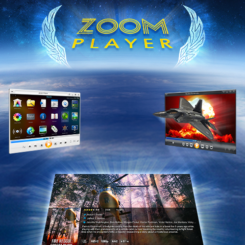 14.1 Dvd - Zoom Player 14.1 MAX [Download]