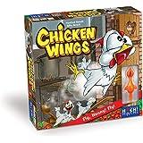 Huch & Friends 879431 - Chicken Wings, Geschicklichkeitsspiel