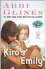 Kiro's Emily: A Rosemary Beach Novella (The Rosemary Beach Series Book 10) (English Edition) eBook Kindle