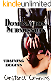Domination/Submission: Training Begins