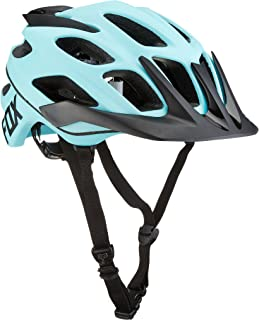 Fox Racing Flux Helmet - Womens Ice Blue, ...