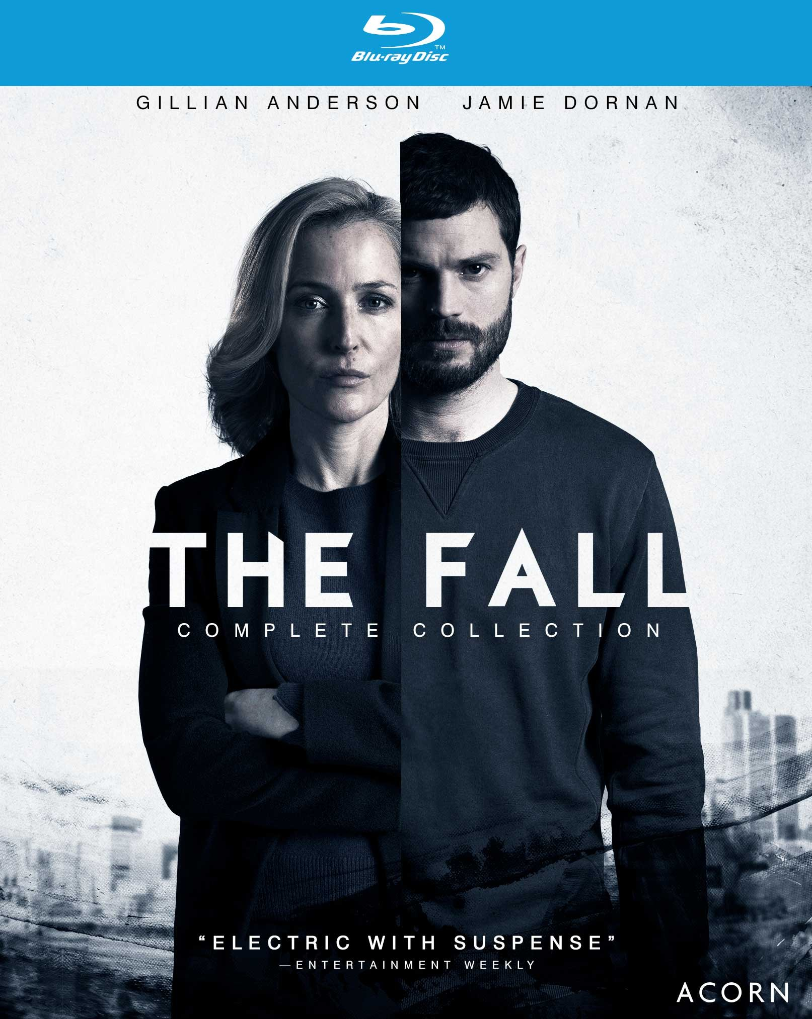 Fall, The: Complete Collection [Blu-ray]