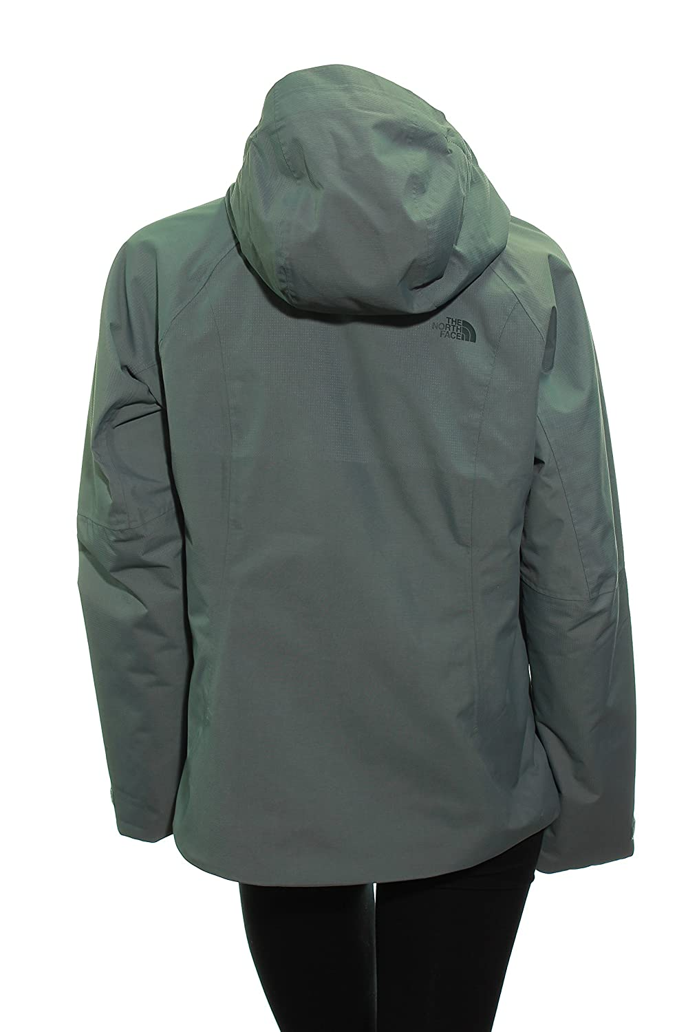 c6cfdac33 Amazon.com: Women's The North Face Fuse Montro Insulated Jacket ...