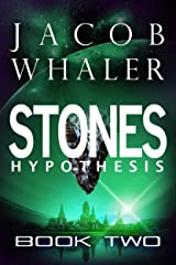 Stones: Hypothesis (Stones #2) Kindle Edition