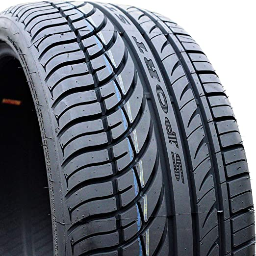 FOUR Set of 4 Fullway HP108 High Performance Tires-225//30ZR20 85W XL