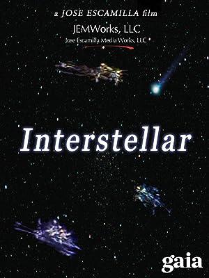 Interstellar Amazon Prime
