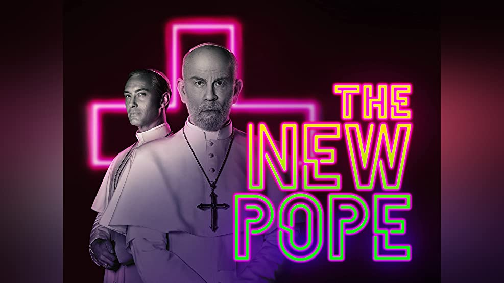 The Young Pope - Staffel 2: The New Pope