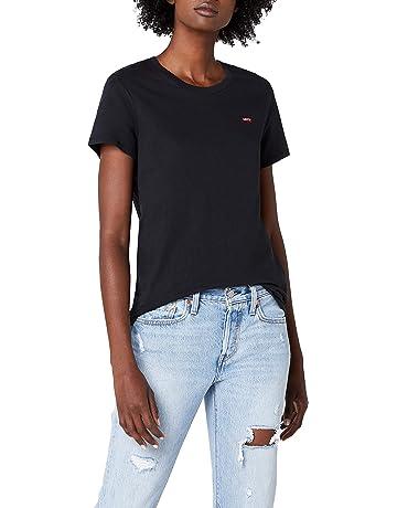 T-shirts et tops femme sur Amazon.fr 4d90a168bac