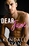 Dear Jane (English Edition)