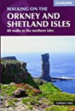 Walking on the Orkney and Shetland Isles (Cicerone Guide)