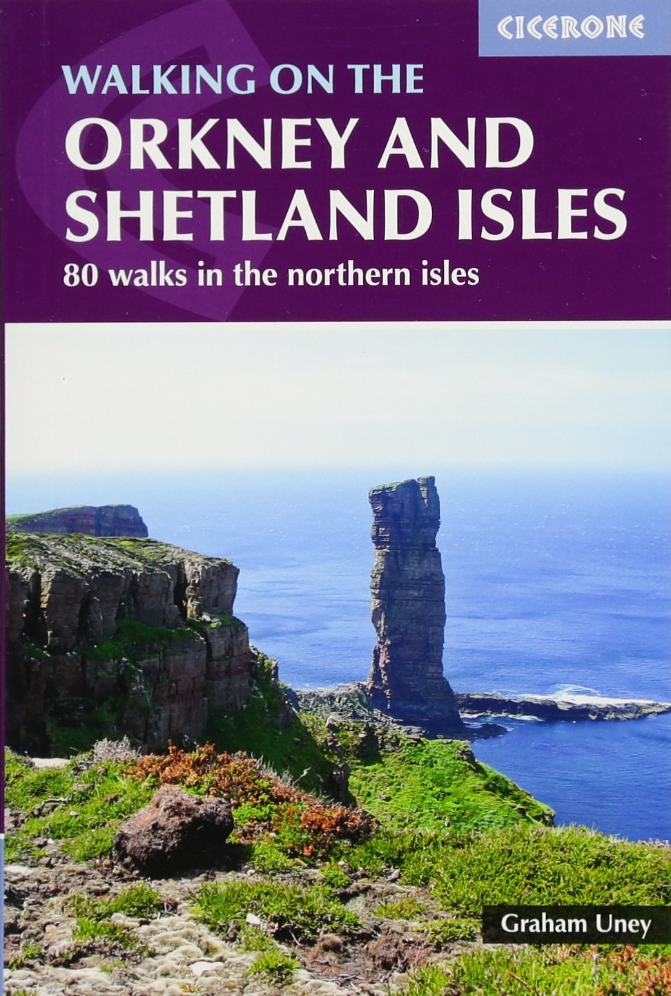 Walking on the Orkney and Shetland Isles: 80 walks in the northern isles pdf epub
