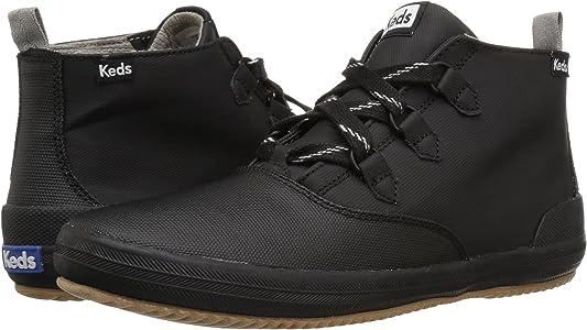 Scout Chukka Splash Twill WX Sneaker