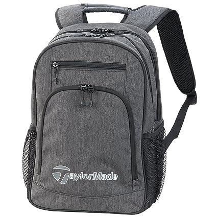 TaylorMade Golf 2018 para hombre Classic mochila bolsa deportiva bolsa de  gimnasio bolsa de f7986a7e7edb9