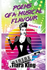 Poems Of A Musical Flavour: Volume 2 Kindle Edition
