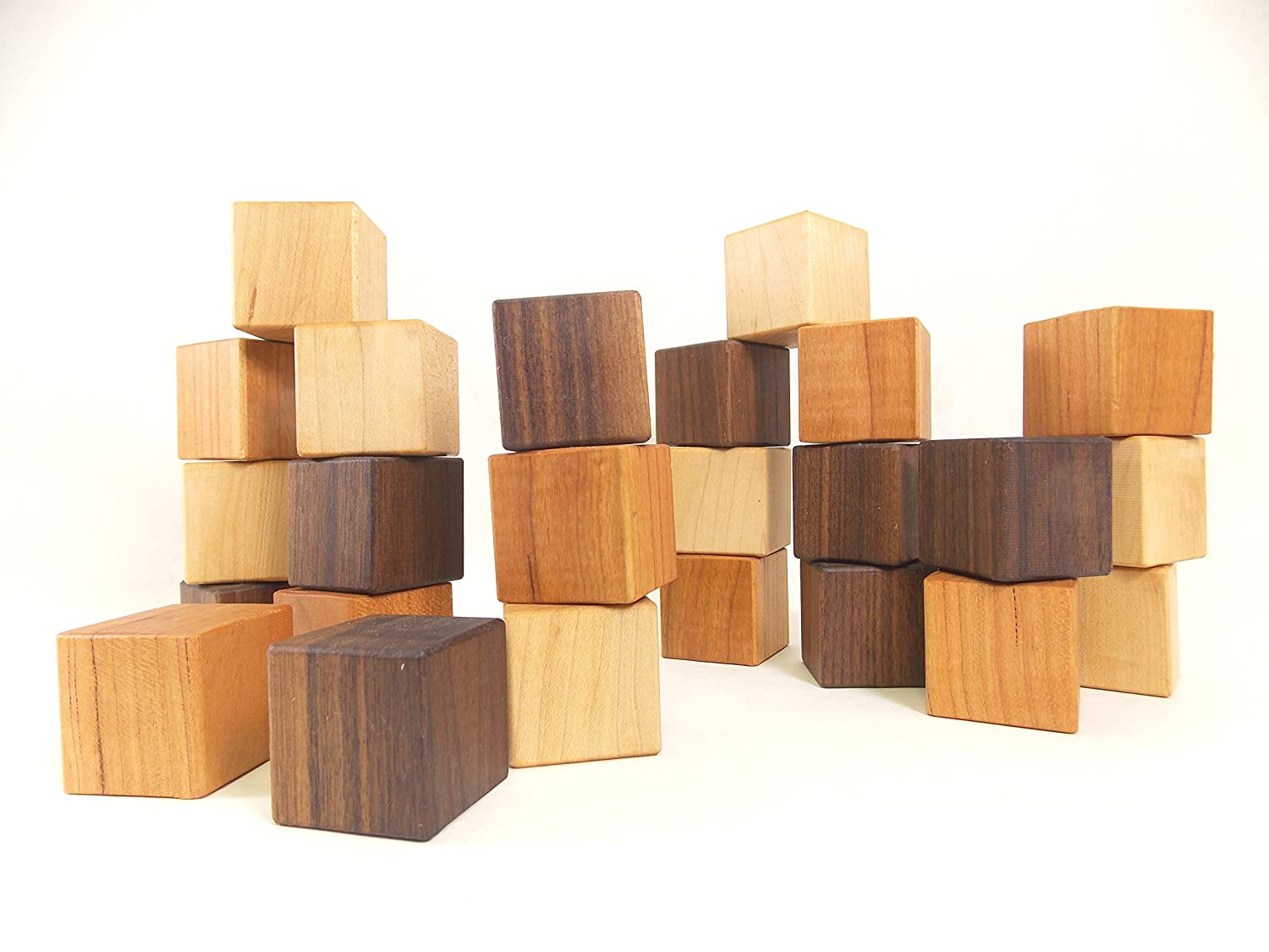 24 Piece Block Set