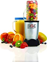 Magic Bullet Blender, Mixer & Mini-Food Processor In-One (17-Piece Set)