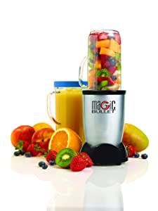 Magic Bullet 17-Piece Set MBR-1701P