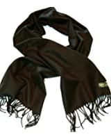 100%Cashmere Scarf--80 Rich Colors! Super Soft