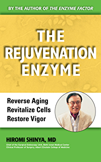 The enzyme factor ebook hiromi shinya amazon kindle store the rejuvenation enzyme fandeluxe Epub