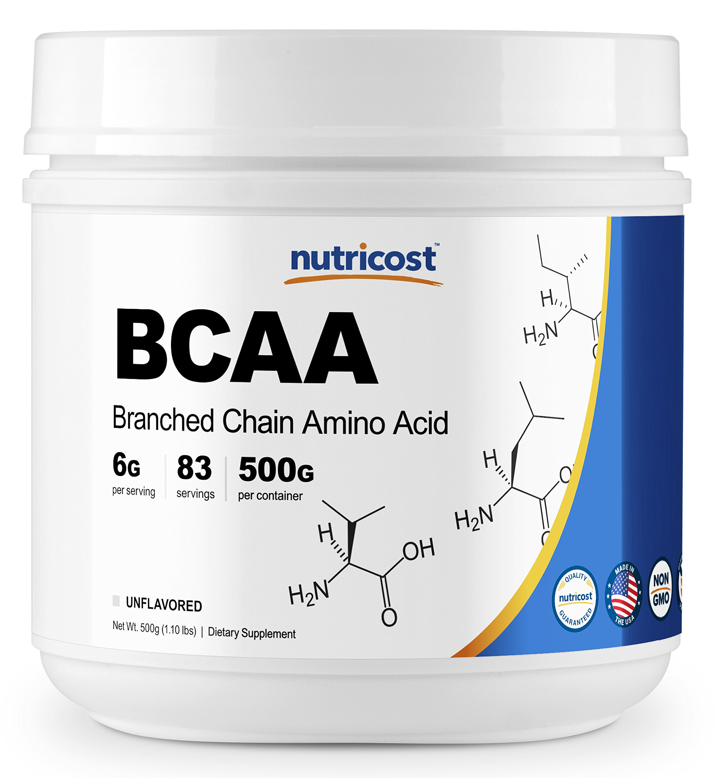 Amazon nutricost pre workout complex 30 servings blue nutricost bcaa powder 211 500 grams high quality branched chain malvernweather Image collections