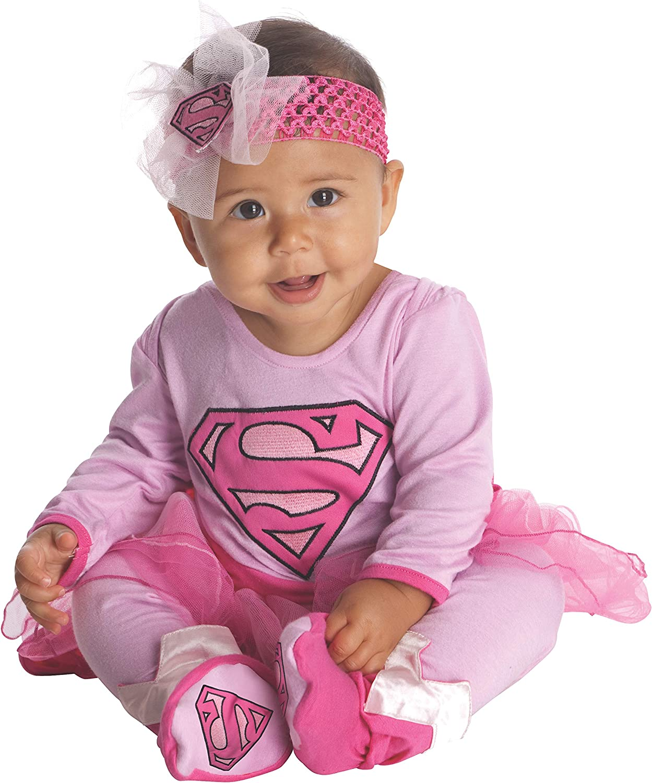 Rubie's Supergirl Onesie