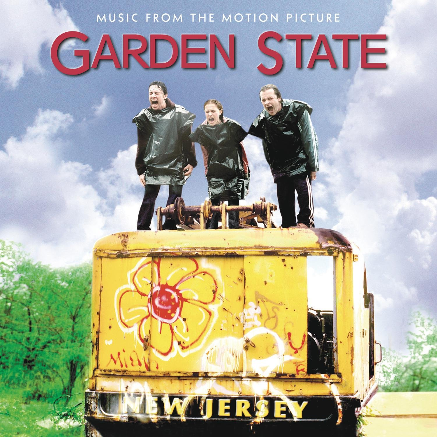 Nice Various   Garden State   Music From The Motion Picture   Amazon.com Music