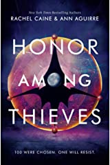 Honor Among Thieves (Honors) Hardcover