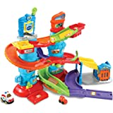 Toot-Toot Drivers® Police Patrol Tower