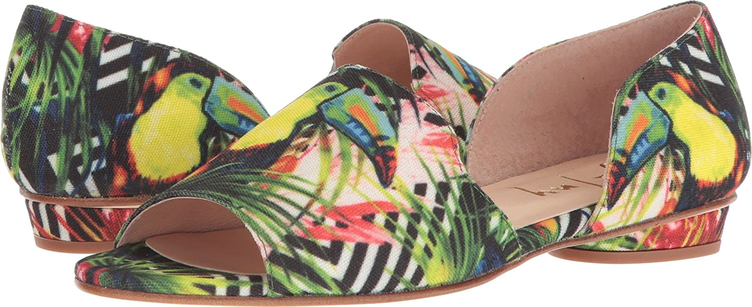 French Sole Womens Beguile by French Sole Fs/Ny