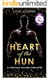 Heart Of The Hun (Once Upon A Villain Book 8)