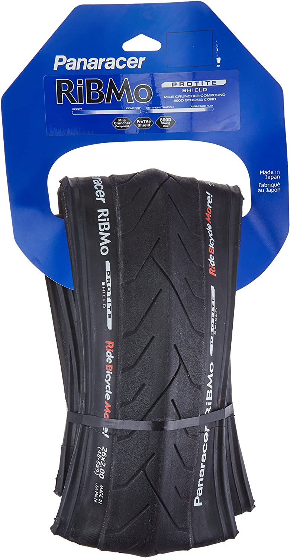 Panaracer RiBMo Wire Bead Tire