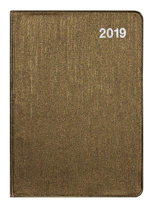 Borsa Calendario.Idena 11292 Borsa Calendario 2019 Fsc Mix Glamour A6