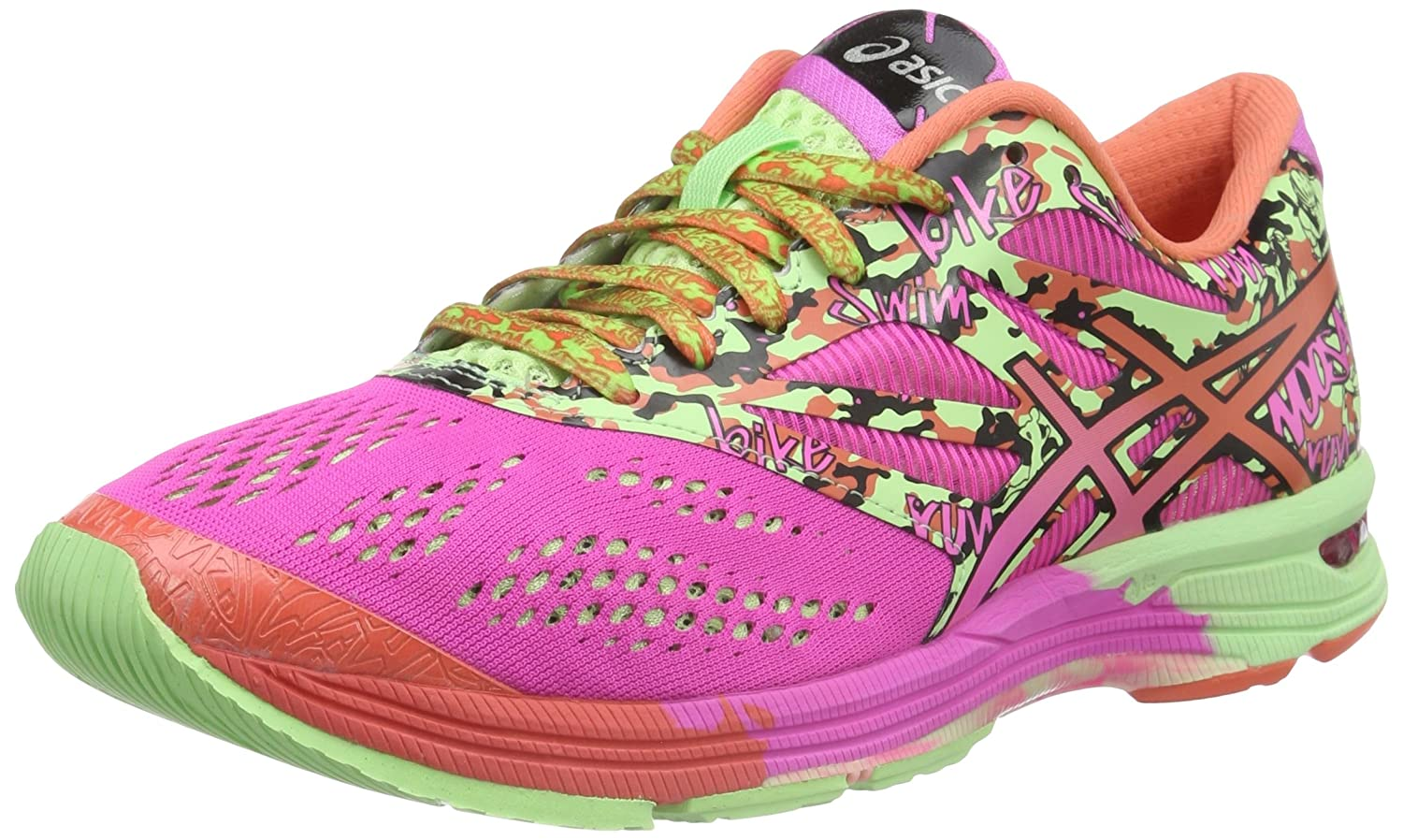 huge selection of be773 31e14 Amazon.com | ASICS Gel-Noosa TRI 10 Women's Running Shoes ...