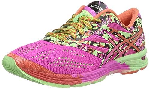 zapatillas deportivas de mujer asics noosa