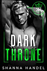 Dark Throne: A Mafia Arranged Marriage Romance (Russo Royals Book 2) Kindle Edition