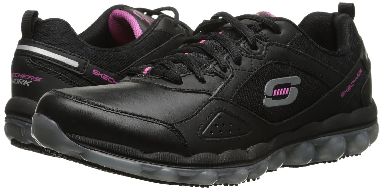 Zapatos Skechers Para Trabajar En El Concreto 9EmMgV1gd