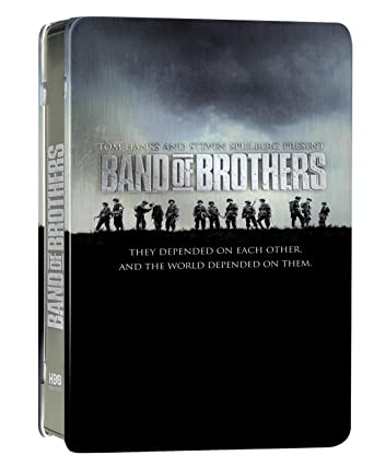 Band Of Brothers Damian Lewis Ron Livingston Donnie Wahlberg Frank John Hughes Neal Mcdonough Rick Gomez Eion Bailey Michael Cudlitz Richard Speight Jr Scott Grimes James Madio Kirk Acevedo Dexter Fletcher