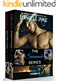 The Savannah Series Box Set: Volumes 1&2