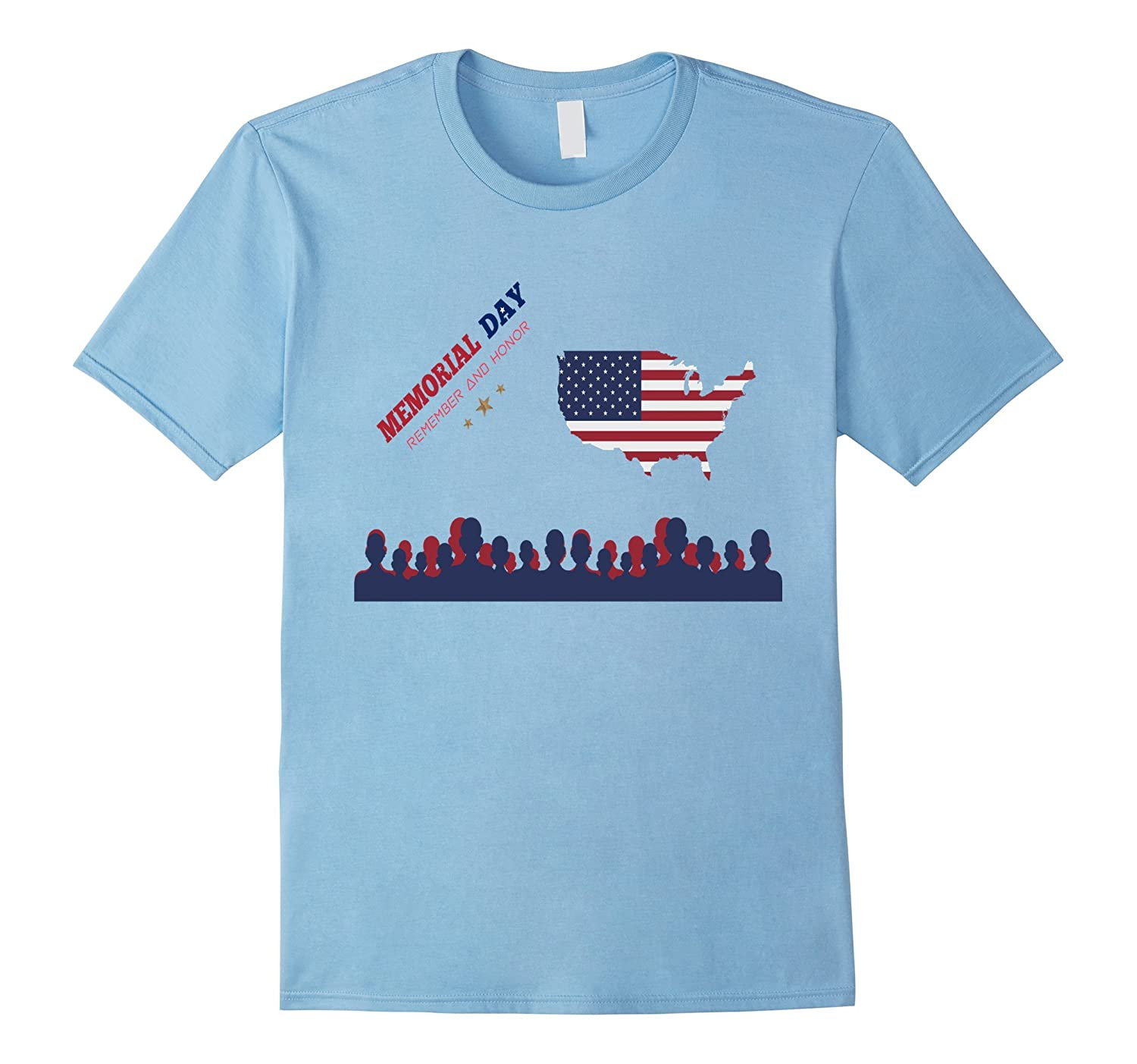 65c5943f Heroes in our Memory Thank you Veterans DAD T-Shirt – Hntee.com
