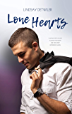 Lone Hearts (Lines in the Sand Book 6)