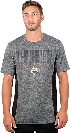 Ultra Game NBA Mens Active Tee Shirt