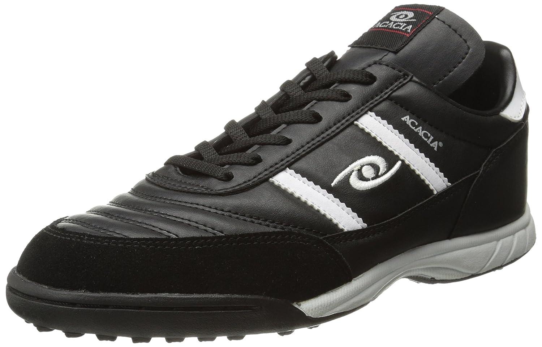 Acacia Copa Turf Soccer Shoes B00FTXGU4S 2 Youth|ブラック/ホワイト ブラック/ホワイト 2 Youth