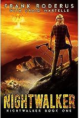 Nightwalker: A Post-Apocalyptic Western Adventure Kindle Edition
