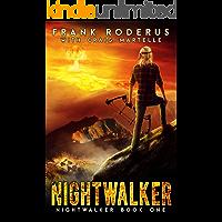 Nightwalker: A Post-Apocalyptic Western Adventure