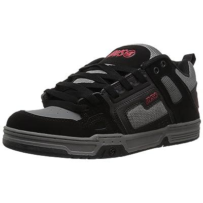 DVS Men's Comanche Skate Shoe: Shoes